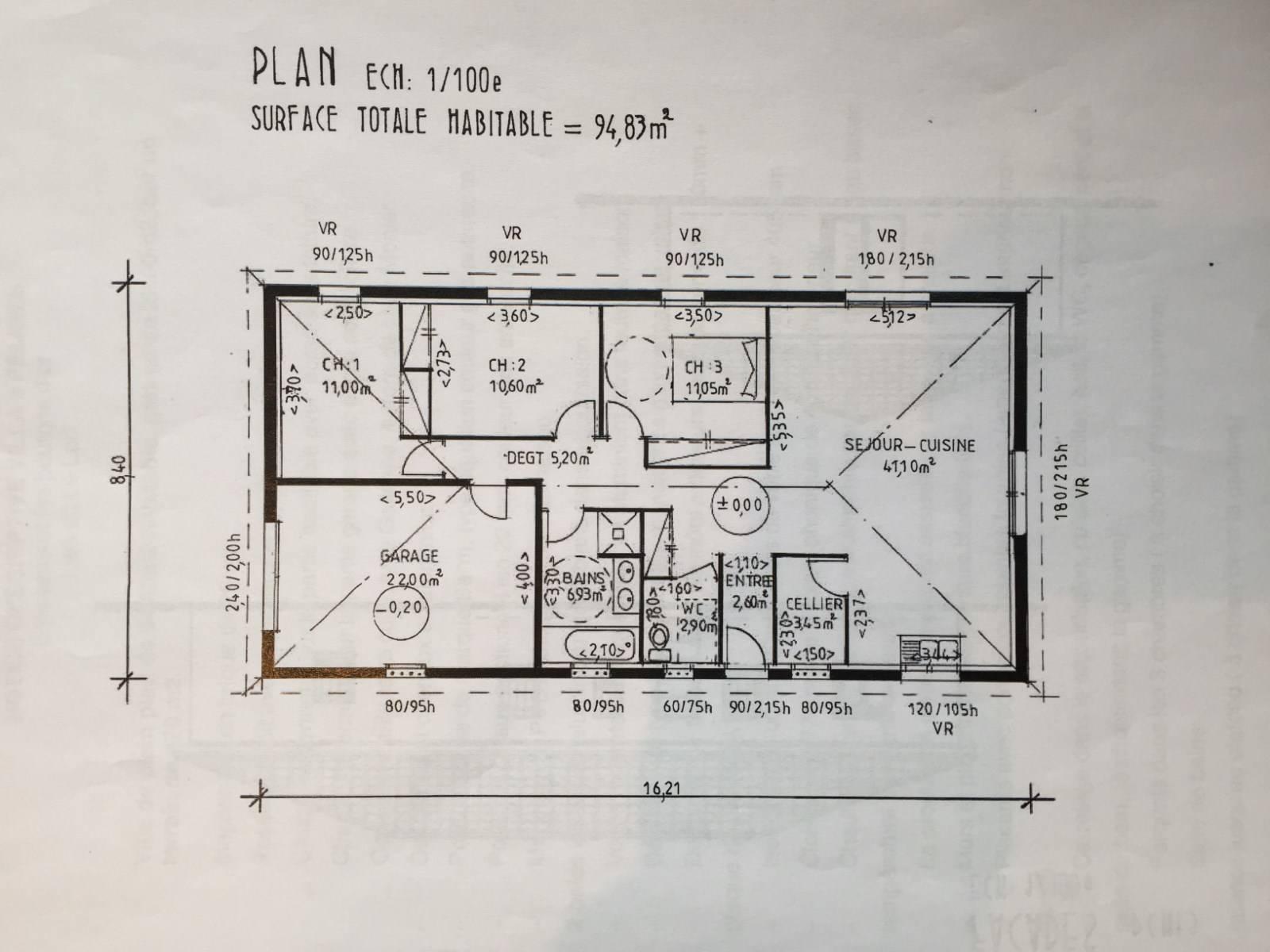 Estimation Immobiliere Pour Vendre Au Meilleur Prix Vernosc Les Annonay Eurosud Immo